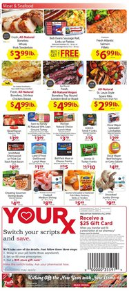 Baseball deals in the Family Fare weekly ad in Grand Rapids MI