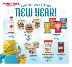 Family Fare catalogue in Wyoming MI ( 5 days left )