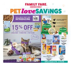 Family Fare catalogue in Fargo ND ( 19 days left )