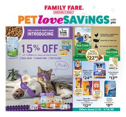 Family Fare catalogue ( 19 days left )
