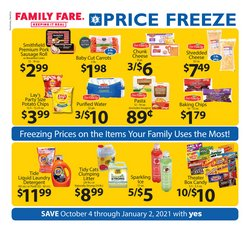 Family Fare catalogue ( 28 days left )