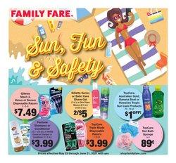 Family Fare deals in the Family Fare catalog ( 5 days left)