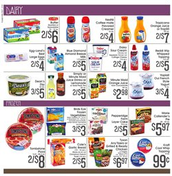 Tropicana deals in the Forest Hills Food weekly ad in Grand Rapids MI