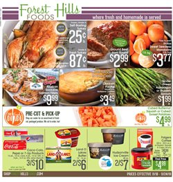 Forest Hills Food deals in the Grand Rapids MI weekly ad