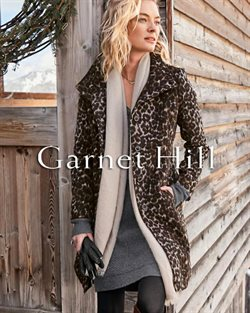 Garnet Hill deals in the New York weekly ad