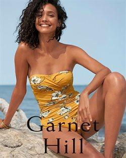 Garnet Hill catalogue ( More than a month )