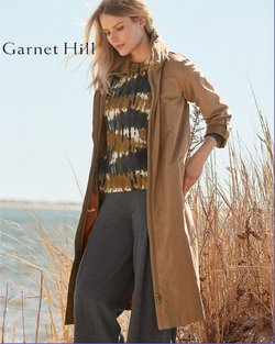 Clothing & Apparel deals in the Garnet Hill catalog ( Published today)