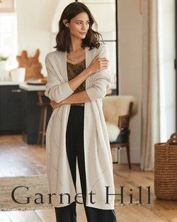 Garnet Hill deals in the Garnet Hill catalog ( 26 days left)