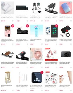 Roses deals in GearBest