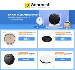 GearBest deals in the GearBest catalog ( 7 days left)