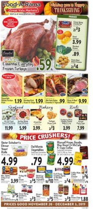 Great Valu Markets deals in the Newark DE weekly ad