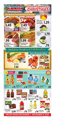 Great Valu Markets catalogue ( Published today )