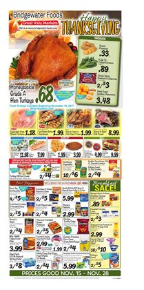 Cheese deals in the Great Valu Markets weekly ad in Newark DE