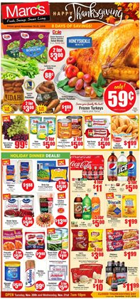 Beauty & Personal Care deals in the Marc's weekly ad in Columbus OH