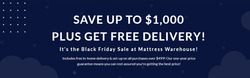 Mattress Warehouse coupon in Yuma AZ ( 6 days left )