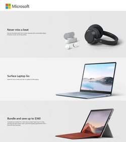 Electronics & Office Supplies deals in the Microsoft catalog ( 1 day ago)
