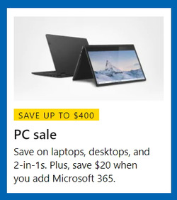 Microsoft coupon ( 5 days left )