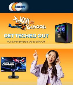 Electronics & Office Supplies deals in the Newegg catalog ( 1 day ago)