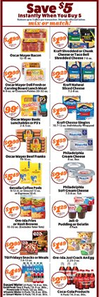 No Frills Supermarkets catalogue ( 2 days left )