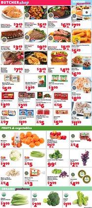 No Frills Supermarkets catalogue ( Expires today )
