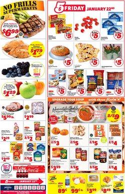 No Frills Supermarkets catalogue in Omaha NE ( Expires tomorrow )