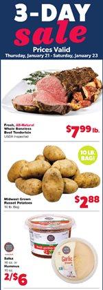 No Frills Supermarkets catalogue in Omaha NE ( Expired )