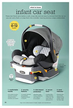 buybuy BABY catalogue ( 5 days left )