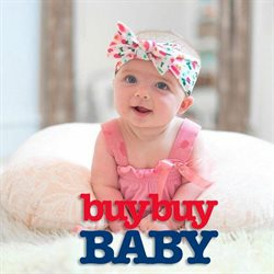 Kids, Toys & Babies deals in the buybuy BABY weekly ad in New York