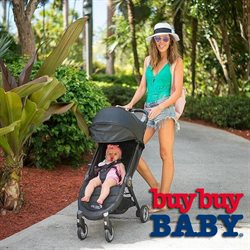 Kids, Toys & Babies deals in the buybuy BABY weekly ad in Kent WA