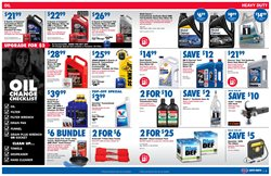 Tires deals in the Carquest weekly ad in Burbank CA