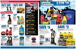 Car wheels deals in the Carquest weekly ad in New York
