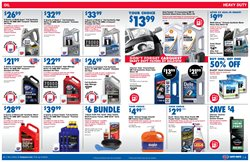 Exhaust deals in the Carquest weekly ad in Schenectady NY