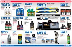 Tires deals in the Carquest weekly ad in Schenectady NY