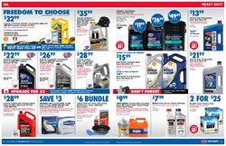 Exhaust deals in the Carquest weekly ad in Tucson AZ