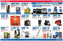 Car wheels deals in the Carquest weekly ad in Los Angeles CA