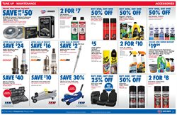Brakes deals in Carquest