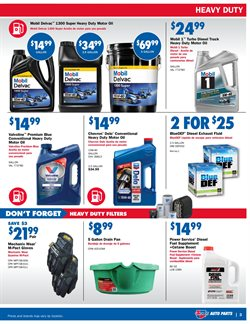 Gloves deals in Carquest