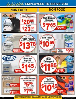 Decoration deals in the Cash-and-Carry weekly ad in Kent WA