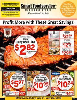 Beer deals in the Cash-and-Carry weekly ad in Modesto CA