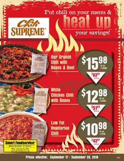 Grocery & Drug deals in the Cash-and-Carry weekly ad in Lakewood WA