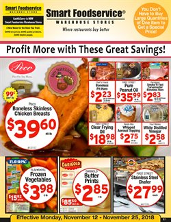 Cash-and-Carry deals in the Federal Way WA weekly ad