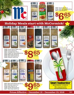 Cash-and-Carry deals in the Kent WA weekly ad