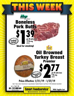 Oil deals in the Cash-and-Carry weekly ad in Federal Way WA