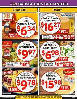Potatoes deals in the Cash-and-Carry weekly ad in Bremerton WA
