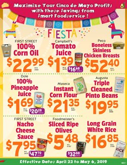 Cash-and-Carry deals in the Spokane WA weekly ad