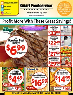 Grocery & Drug offers in the Cash-and-Carry catalogue in Salem OR ( 4 days left )
