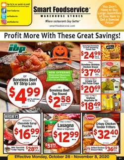 Cash-and-Carry catalogue ( 5 days left )