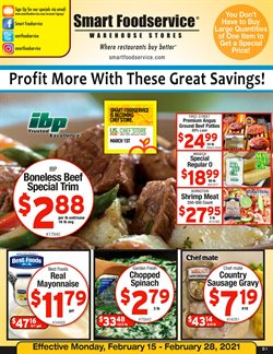 Cash-and-Carry catalogue ( Expires today )