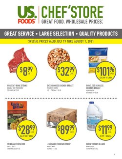 Grocery & Drug deals in the Cash-and-Carry catalog ( 3 days left)