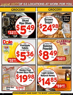 Fruit deals in the Cash-and-Carry weekly ad in Kent WA